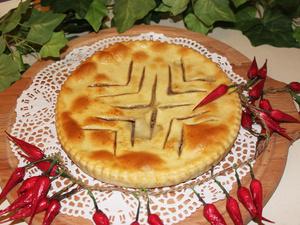 «Фыдджин»: приоткрываем тайну осетинской кухни