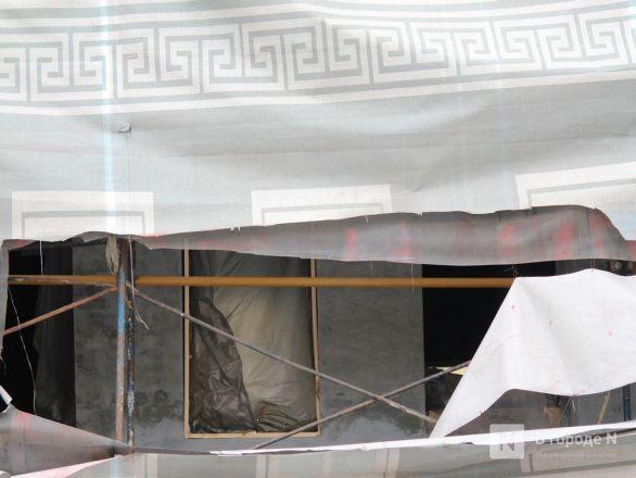 Реставрация нижегородского «Шахматного дома» завершится в августе 2020 года - фото 3