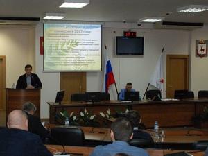 Три депутата гордумы Нижнего Новгорода вышли из составов постоянных комиссий