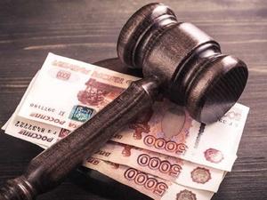 Уголовное дело возбудили по факту невыплаты зарплаты на предприятии в Борском районе