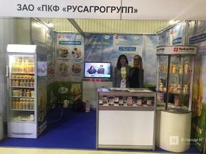 Нижегородская компания «РусАгроГРУПП» стала участником выставки «Продэкспо-2020»