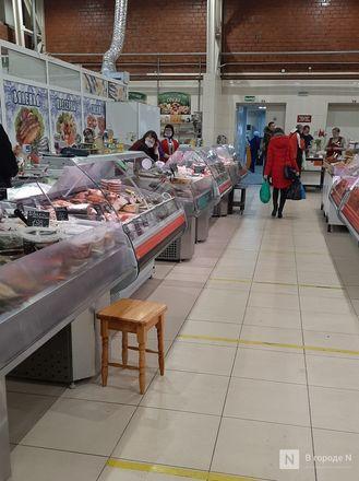 Нижегородские рынки: пережиток прошлого или изюминка города? - фото 23