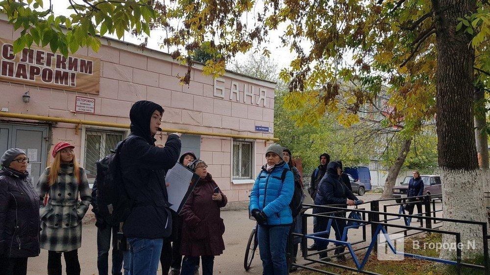 Баня из прошлого и окна «на минималках»: нижегородцам рассказали про Караваиху - фото 2