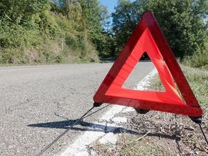 В Семенове водитель без прав врезался в столб и погиб