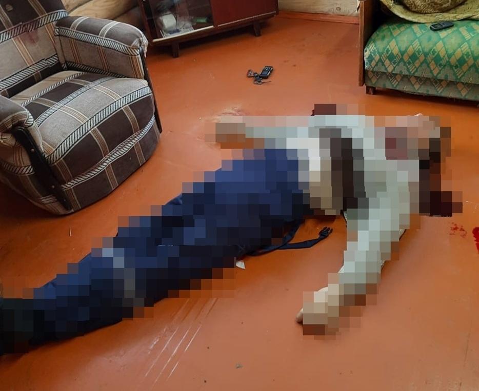 Ковернинский охотник подозревается в убийстве друга - фото 1