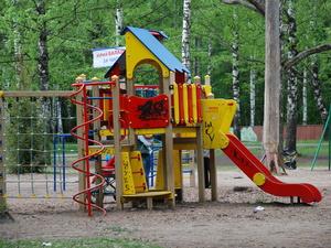 Развитием парков Нижнего Новгорода займется специально созданная организация