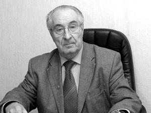 Известный ученый Глеб Абакумов скончался в Нижнем Новгороде
