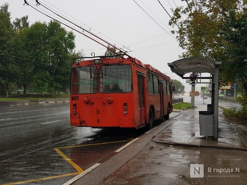 Трамваи и троллейбусы на Автозаводе изменили режим работы - фото 1