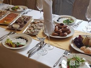 В Росстате подсчитали, во сколько россиянам обойдется новогодний стол