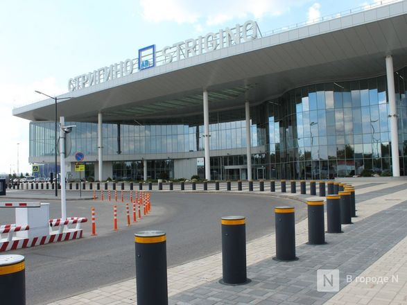 Уникальные дезинфекционные тоннели появились в нижегородском аэропорту - фото 8