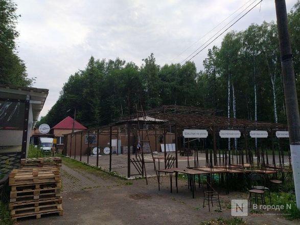 Подрядчик приступил к благоустройству за 3,7 млрд рублей парка «Швейцария» - фото 3