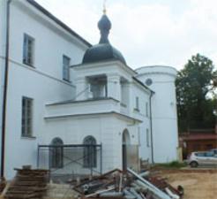 Туристическая тюрьма Нижнего Новгорода