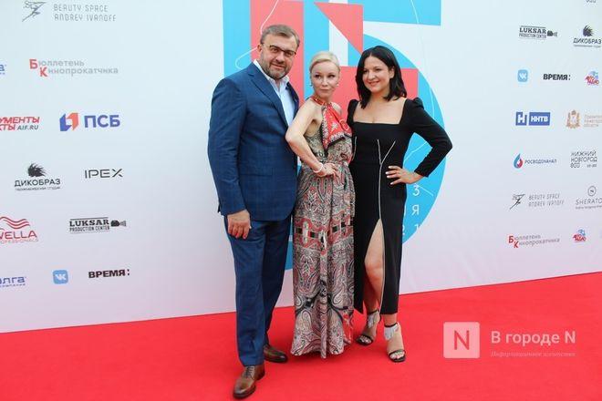 Звездный десант: юбилейный «Горький fest» стартовал в Нижнем Новгороде - фото 46