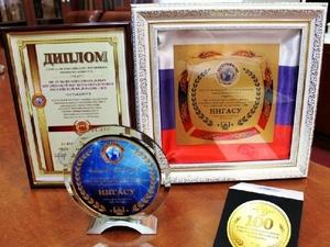 ННГАСУ признан одним из лучших вузов России