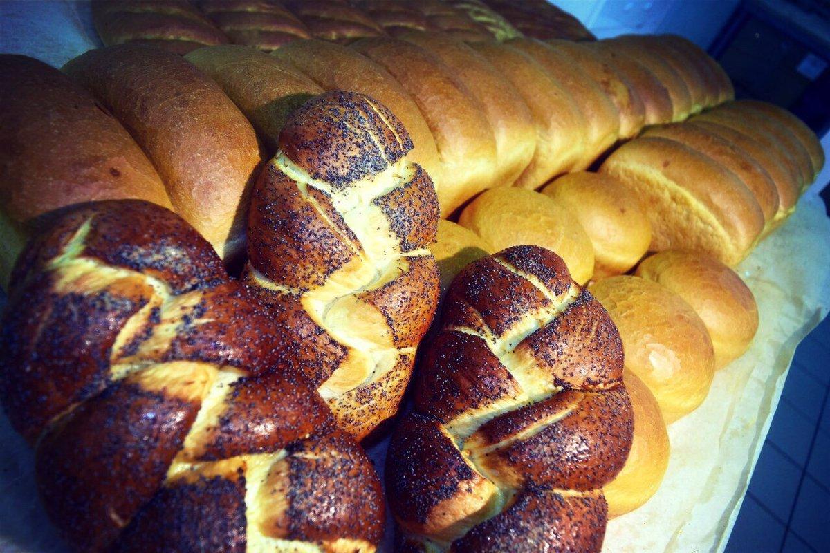 Бездрожжевой хлеб: чем полезен и как его правильно есть? - фото 1